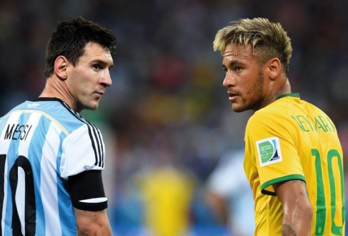 Brasile e Argentina, stesso punto di partenza ma prospettive differenti