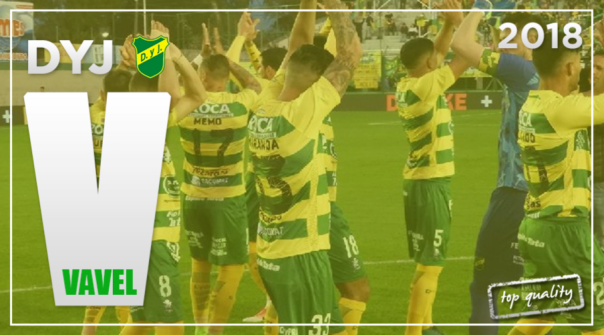 Guía Defensa y Justicia Superliga 2018/19: el desafío se renueva