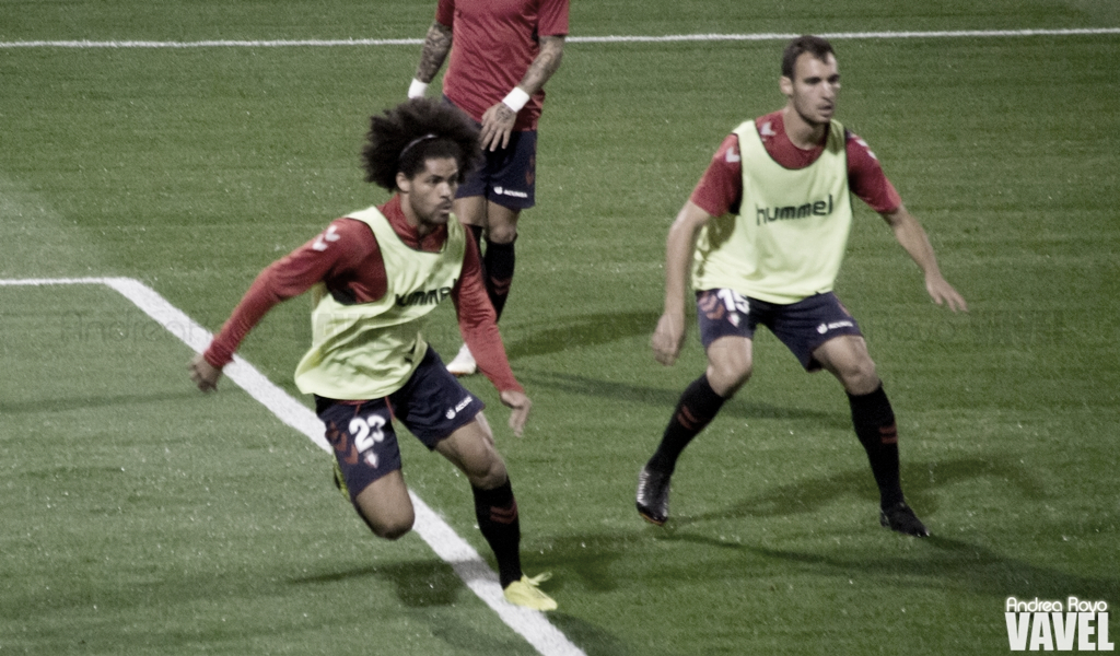 Osasuna, la segunda mejor defensa de Europa como local