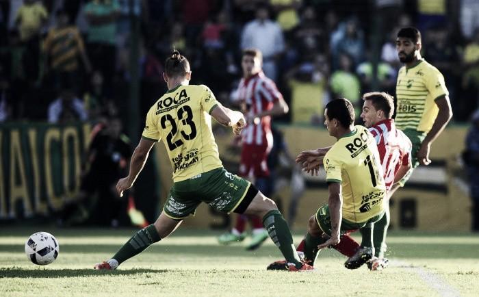 Arsenal tomó vuelo en Florencio Varela
