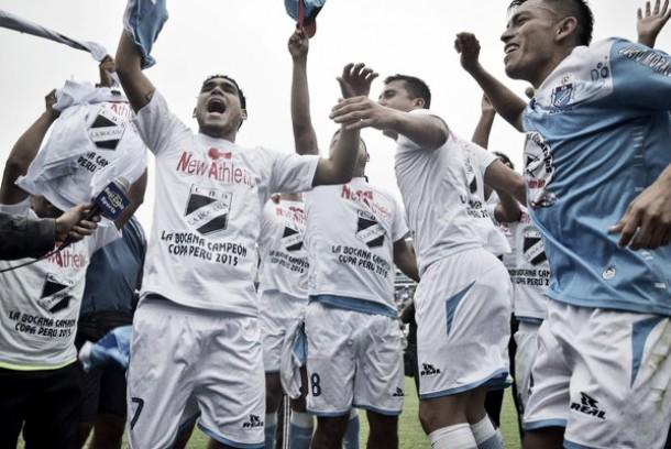 Defensor La Bocana es el nuevo miembro de la Primera División Peruana