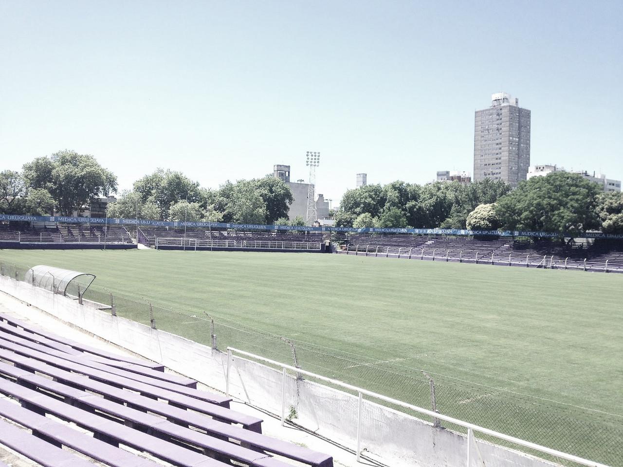 Estádio Luis Franzini é confirmado como palco de estreia do Atlético-MG na Libertadores