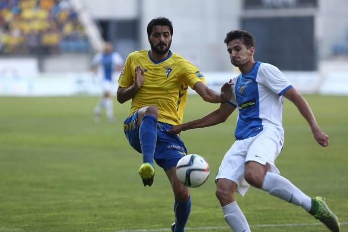 Seis años después, el Cádiz Club de Futbol es de plata