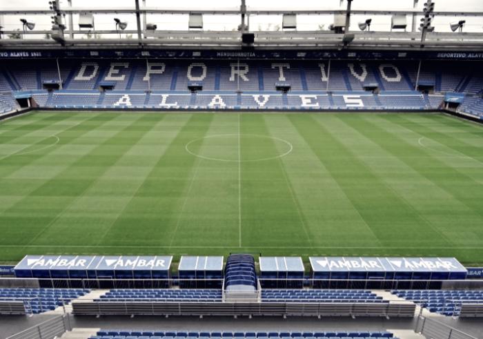 Guía VAVEL Deportivo Alavés 2017/18: Mendizorroza, un estadio que también quiere estar a la altura