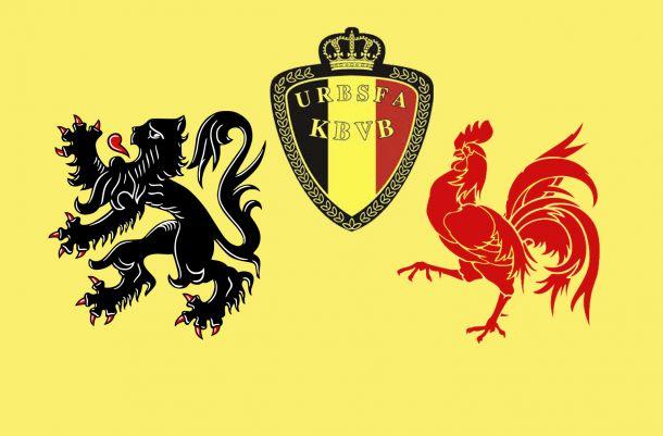 Bélgica, dos regiones y una ilusión