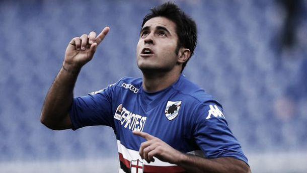 La legge dell'ex colpisce ancora: un gol di Eder decide Sampdoria-Empoli