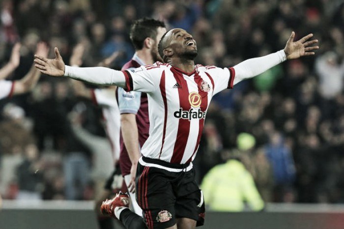 Sam Allardyce urges Jermain Defoe to get back amongst the goals