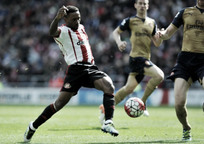 Di Canio is key to my success, says Defoe