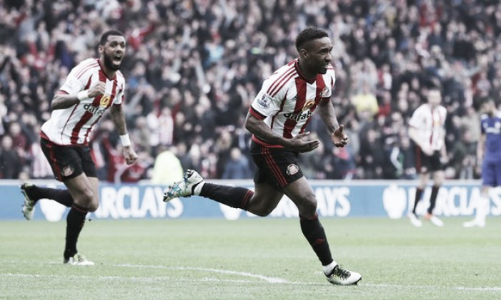 Sam Allardyce urges England to consider Jermain Defoe
