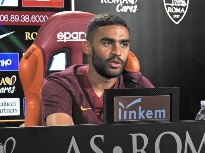 """Roma, Defrel si presenta: """"Nella mia testa solo i giallorossi"""""""