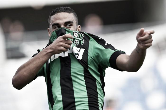 Roma, ai dettagli l'operazione Defrel: al Sassuolo andranno 20 milioni bonus compresi