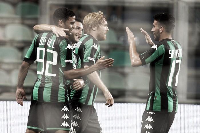 Serie A, quattro le sfide del pomeriggio: le formazioni ufficiali