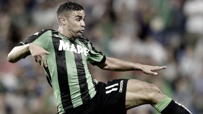 Serie A: braccio di ferro tra Roma e Sassuolo per Defrel