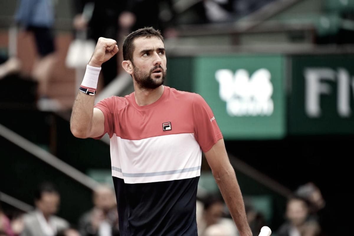 Roland Garros: los grandes cumplieron y siguen avanzando