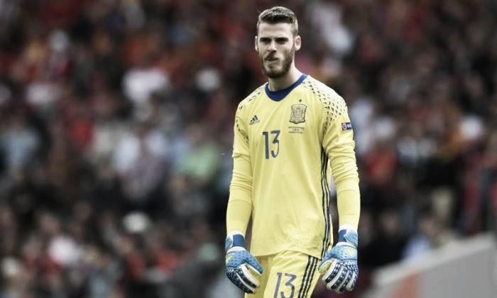 Manchester United International Watch: All 10 Euro 2016 representatives progress