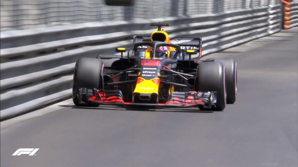 F1, GP Monaco - Gara da pochi metri?