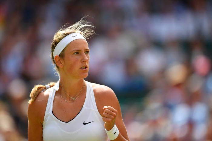 Wimbledon 2017 - Azarenka di rimonta, piegata la Watson