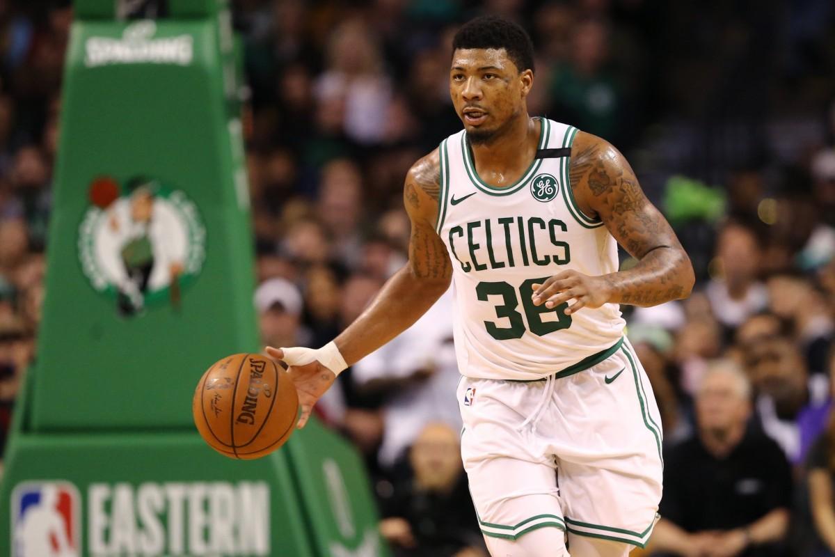 NBA - Boston ricuce il rapporto con Smart: firmato un quinquennale da 52 milioni