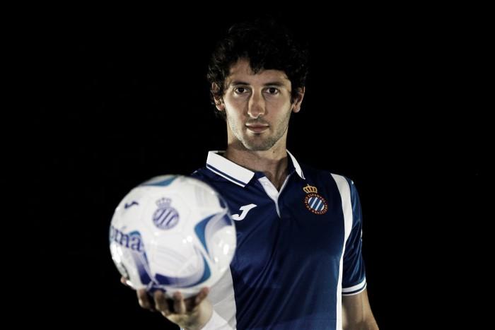 Ex-Real Madrid, meia Granero acerta com Espanyol por três temporadas