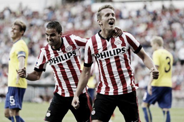 Los equipos holandeses apuntan a la fase final de la Europa League