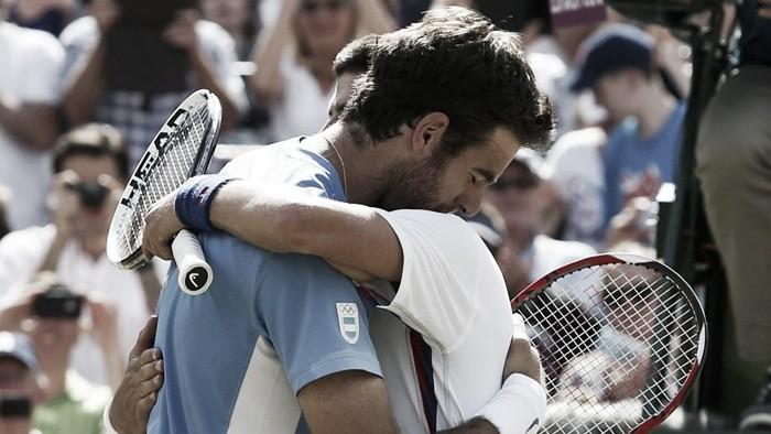 Río 2016: Resumen del día 2 de Tenis
