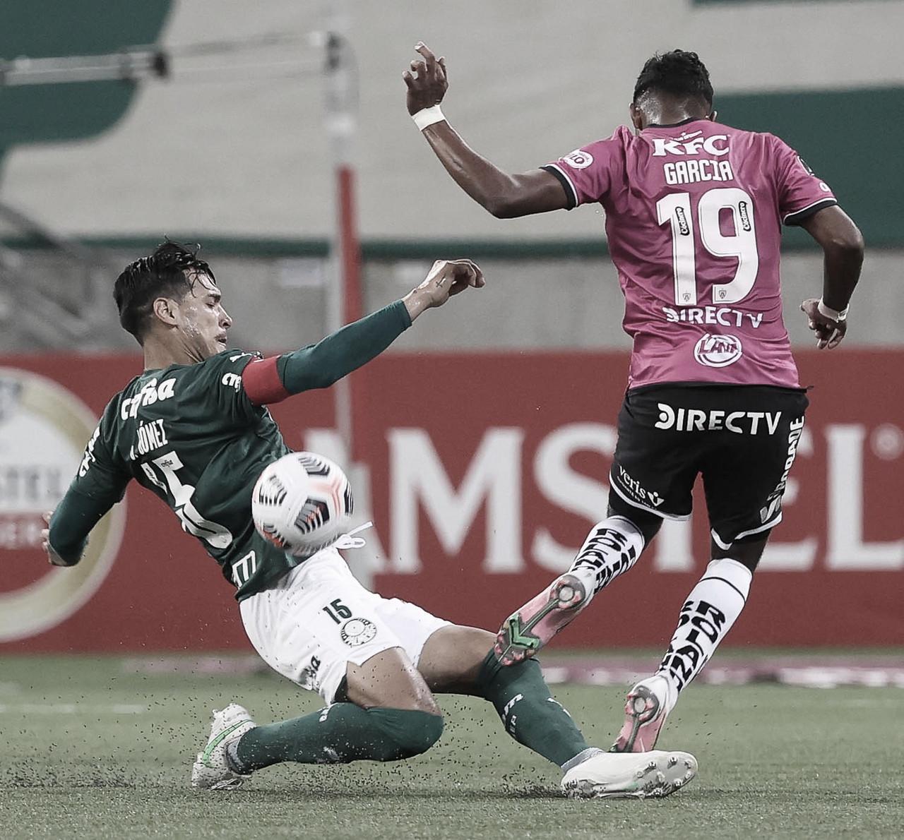 ANÁLISE: Apesar de goleada no jogo de ida, Del Valle tem armas para complicar Palmeiras