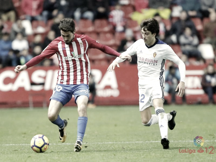 Anuario VAVEL Real Zaragoza 2017: Julián Delmás, el sentir ...
