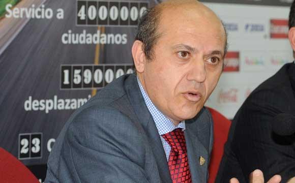 """Del Nido: """"Maduro triunfará en el Sevilla"""""""