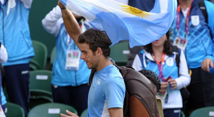 Davis: Argentina-Rep. Checa, por un puesto en la final