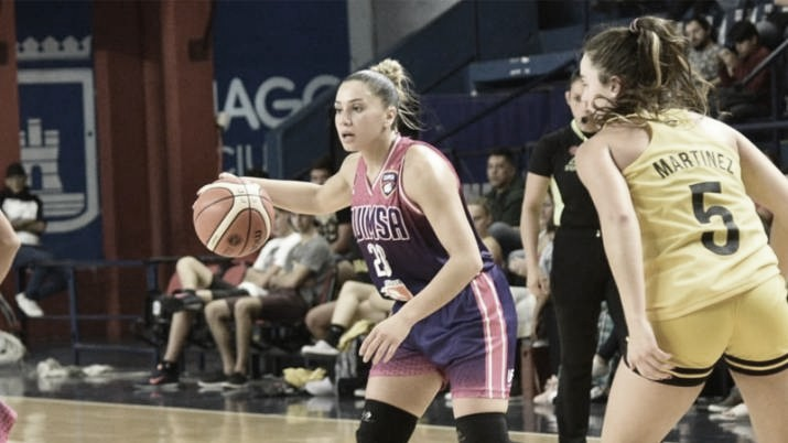 Liga Femenina de básquet: Quimsa se afirma y Berazategui no le pierde pisada