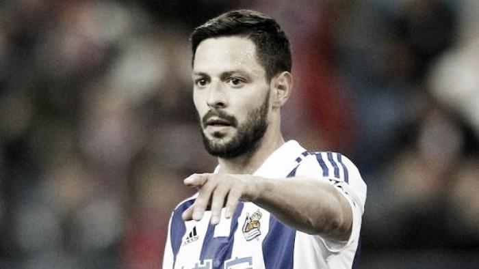 """Alberto de la Bella: """"La Real puede ser un grande en Europa League"""""""