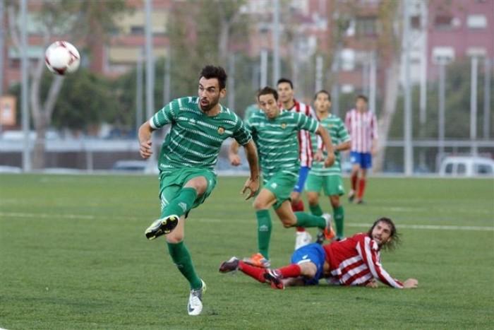 El Vilassar de Mar, rival del Cornellà en Copa Cataluña