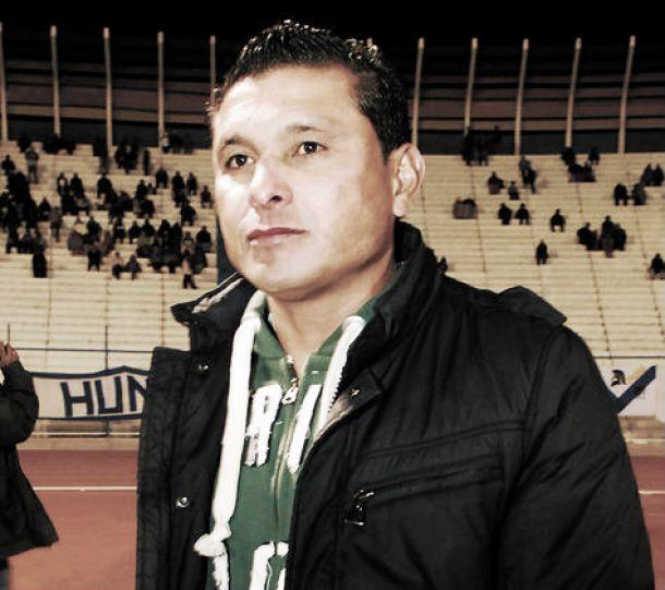 Joaquín Botero dice adiós a las canchas