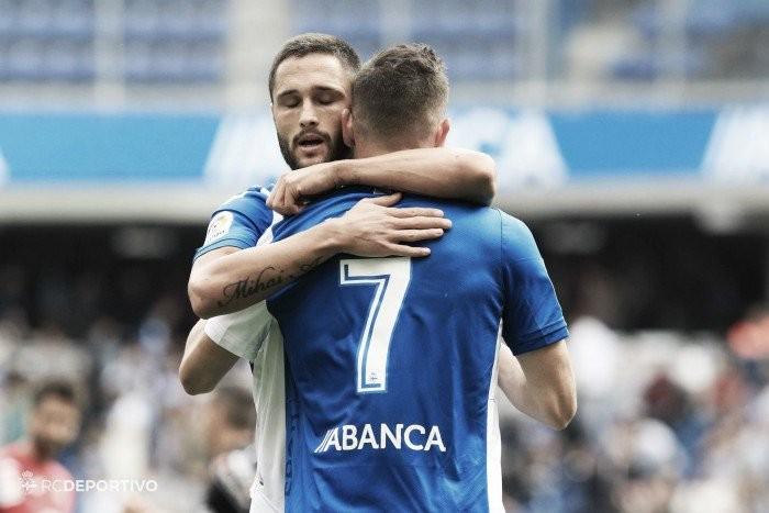 Análisis del rival: Deportivo de la Coruña, un histórico en horas bajas
