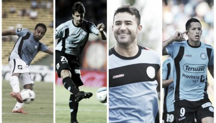 Resumen Belgrano VAVEL: sin goles, no hay amores