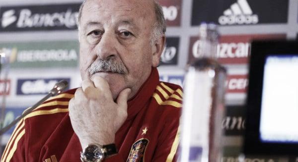 Espagne: les 26 pour la Coupe des Confédérations