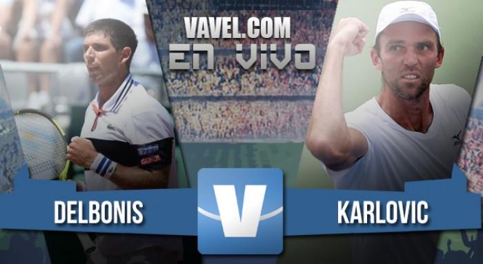 ¡Argentina campeón de la Copa Davis!