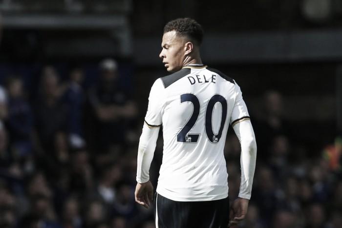 Tottenham Hotspur vs Liverpool: Predicted XI for the Lilywhites