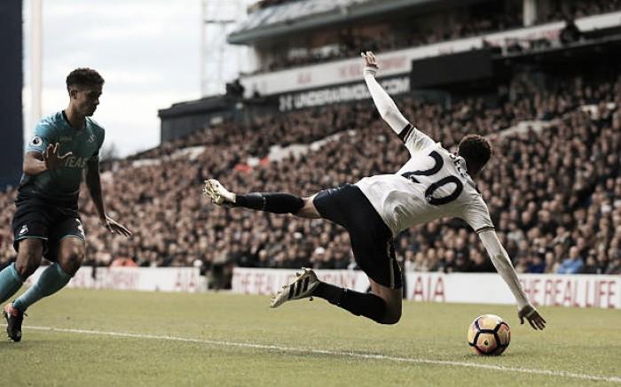 FA promete suspender jogadores por simular faltas a partir desta temporada