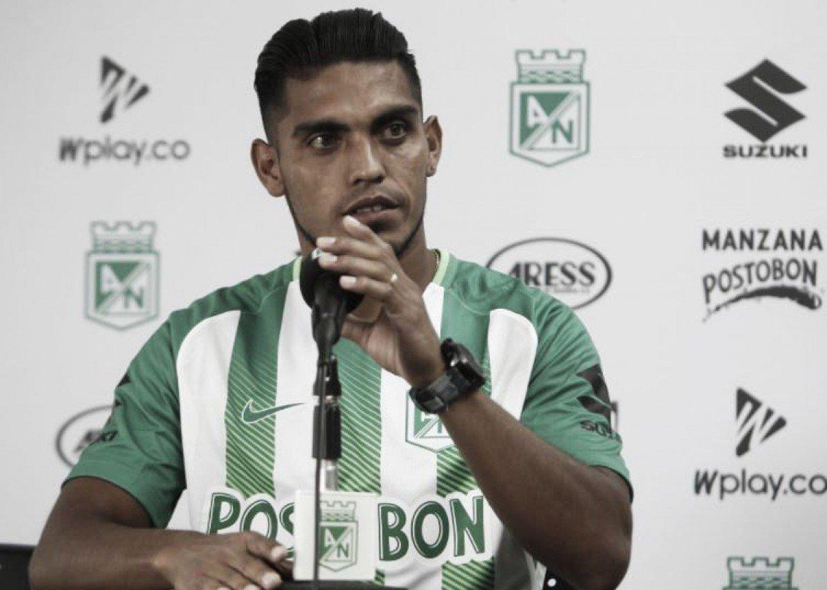 """Rafael Marcelo Delgado: """"En los clásicos no hay que regalar nada"""""""
