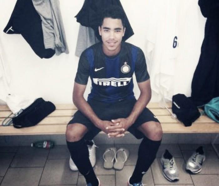 Inter confirma chegada do jovem Pedro Delgado ao Benfica