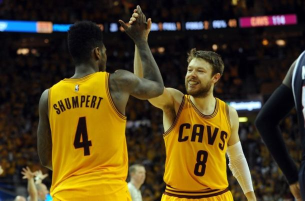 Matthew Dellavedova (Dehydration), Iman Shumpert (Shoulder) Expected To Play In Game 4