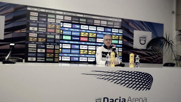 """Udinese - Delneri vede la Lazio: """"Non sarà semplice pareggiare la loro fisicità"""""""