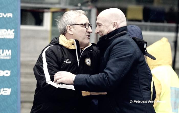 """Udinese - Delneri comunque soddisfatto: """"Un punto che dà continuità"""""""