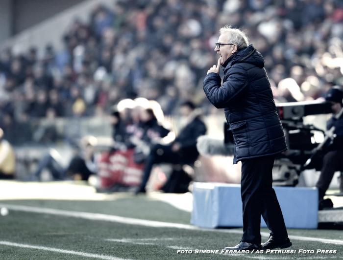 """Udinese - Delneri nel post partita: """"Sono arrabbiato, perchè abbiamo sbagliato poco e commentiamo una sconfitta"""""""
