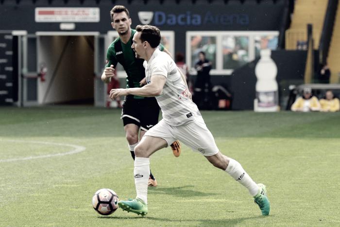 Udinese - Continua la preparazione in vista del Bologna, intanto Kums annuncia l'addio