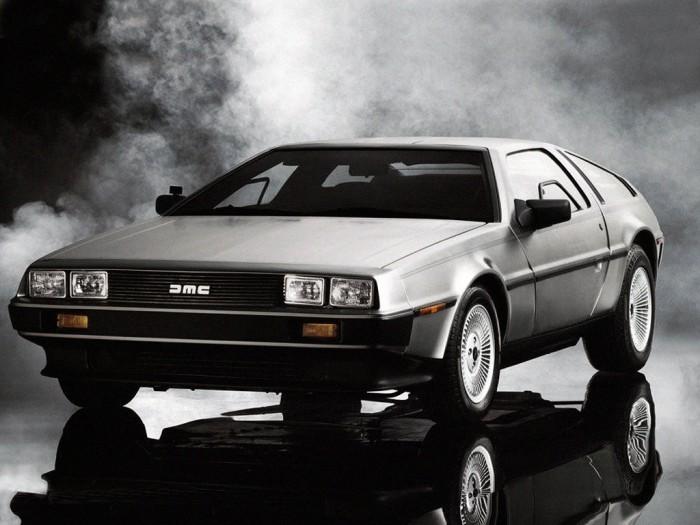 El DeLorean regresa al futuro y volverá a fabricarse en 2017