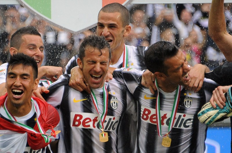 I dieci gol più belli della Juventus 2011-2012