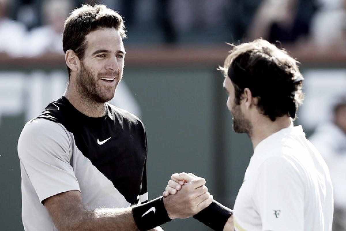 Análisis cuadro Masters 1000 Miami: Federer y del Potro se evitan hasta la final