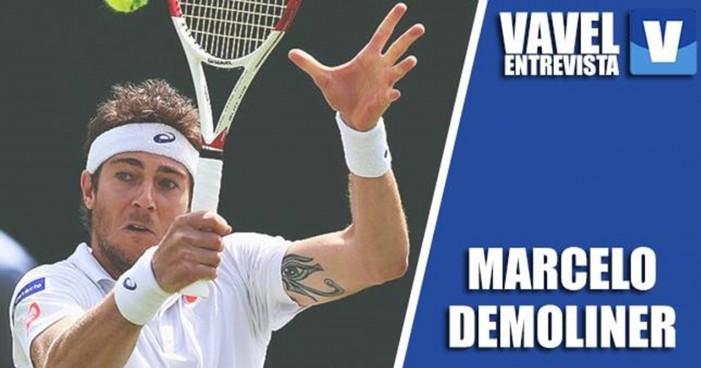"""Entrevista. Marcelo Demoliner na VAVEL Brasil :""""Vou trabalhar ainda mais duro para estar na próxima Olimpíada"""""""